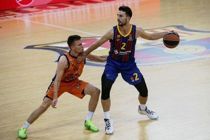 El Valencia enlaza por primera vez tres derrotas y cae de nuevo del ?top 8?
