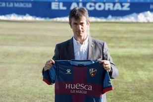 ´Pacheta´: ´El Huesca tiene equipo para salvarse´