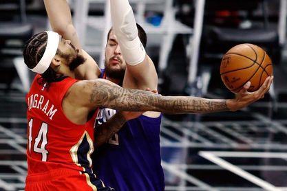 Reencuentro de Durant y Harden en Brooklyn; Lakers logran nueva marca