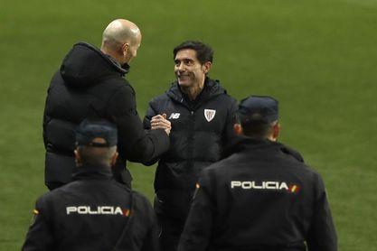 De Zidane a Hazard, el desplome madridista en la Supercopa de España