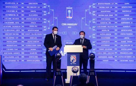 Cerro, campeón del Apertura, comenzará defensa del titulo ante Sol de América