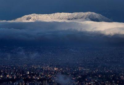 La primera cima invernal al K2 ensombrecida por la muerte del español Mingote