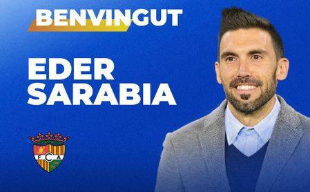 Eder Sarabia se 'divorcia' de Setién para ser el entrenador de Piqué