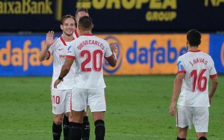 Dónde ver en TV y online el Alavés-Sevilla FC: fecha y horario