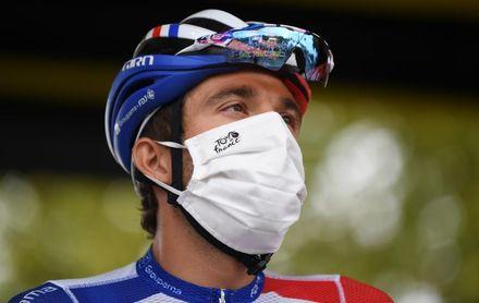 El francés Thibaut Pinot no correrá el Tour de Francia de este año