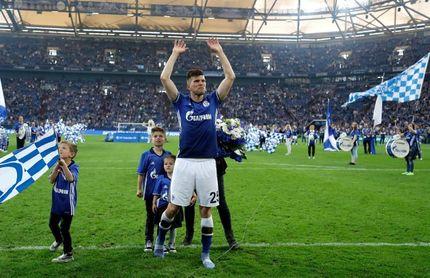El Schalke recupera a Hunterlaar procedente del Ajax