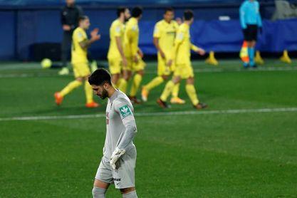 La buena primera vuelta del Villarreal: positiva, pero no satisfactoria