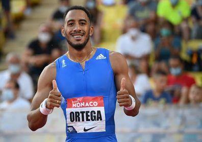 Ortega anuncia un programa de ocho citas en pista cubierta.