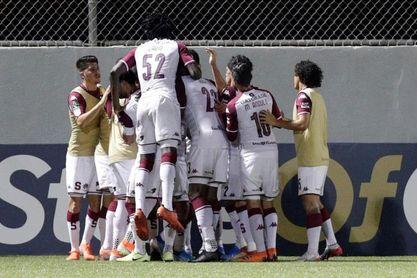 Saprissa y el sorpresivo Arcahaie haitiano buscan la final de Liga Concacaf