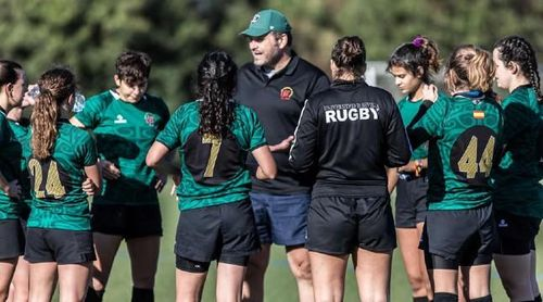 La Copa FAR de rugby a siete femenino ya tiene fecha para el próximo encuentro