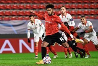"""El Rennes lo ha """"intentado todo"""" para retener a Rutter, en la agenda de Monchi"""