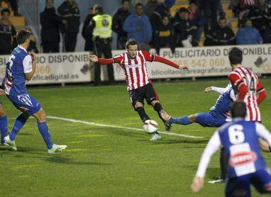 El Athletic donó 15.000 euros en 2014 tras robo en la taquilla del Alcoyano