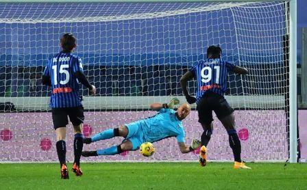 El Atalanta pos-Gómez vuela a semifinales de Copa Italia.
