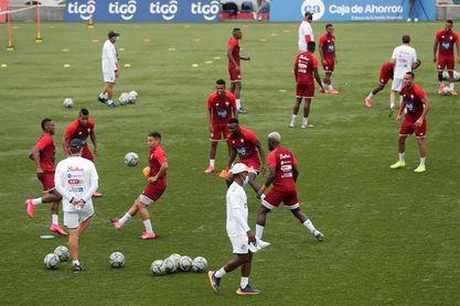 Los de Christiansen se prueban con Serbia para las eliminatorias en la Concacaf