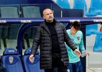 El Levante cayó en la última visita al Madrid tras puntuar en las dos anteriores