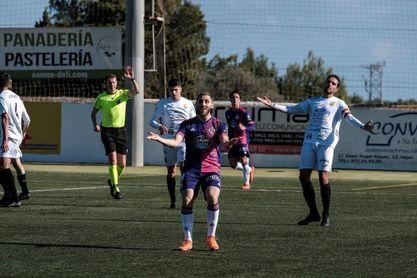 El TAD rechaza la reclamación de la Peña Deportiva contra el Valladolid