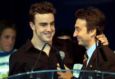 """Fernando Alonso agradece que Campos """"creyera en los jóvenes"""""""