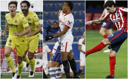 ¿Koundé, Savic o Pau Torres? Las estadísticas eligen al mejor central de LaLiga