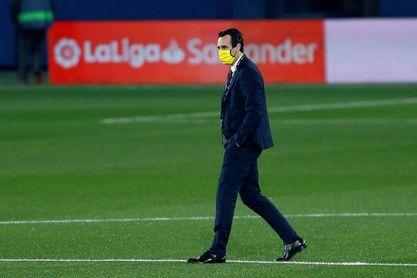 """Emery dice que Gozalo Montiel """"ha sido ofrecido al Villarreal y a otros"""""""