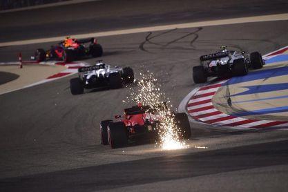La F1 fija la hora de salida de las carreras europeas en las 15.00