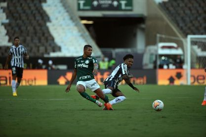 Así jugó Palmeiras la final en que conquistó su segunda Copa Libertadores