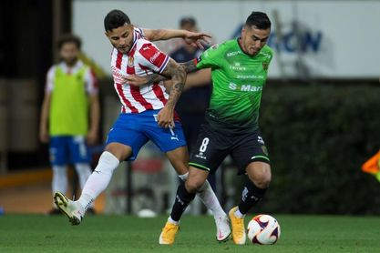 1-2. El Juárez FC vence al Guadalajara con protagonismo del paraguayo Lezcano