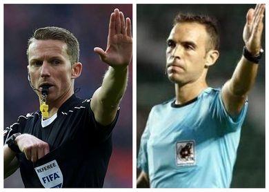 Sevilla FC y Betis ya conocen sus árbitros para la Copa, con precedentes muy distintos