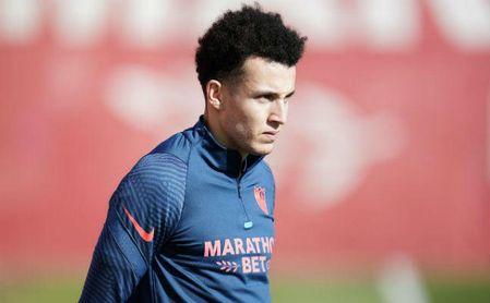 Idrissi se marcha cedido al Ajax según aseguran en Holanda.