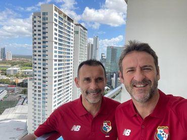 Un ex bético, en la selección de Panamá