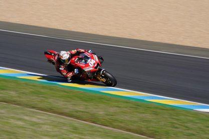 """Andrea Dovizioso """"dispuesto"""" a volver a MotoGP, pero """"no a cualquier precio"""""""