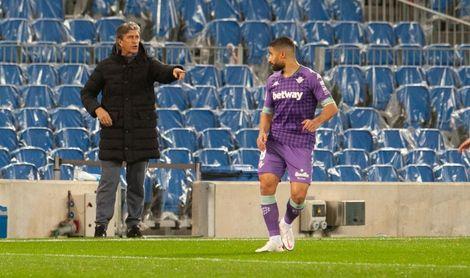 La Bundesliga amenaza con Fekir.