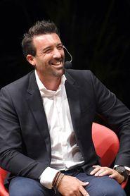 José Luis Abajo 'Pirri', candidato único a presidir Federación de Esgrima