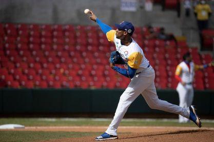 9-5. Panamá derrota a Colombia y suma su segunda victoria en la Serie del Caribe de béisbol