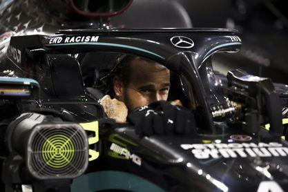 Mercedes presentará el W12 el próximo 2 de marzo