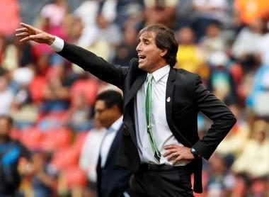 El Santos Laguna lidera el Clausura mexicano por mínimo margen sobre Tijuana