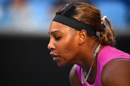 Serena cumple y Kvitova se despide en el Yarra Valley Classic