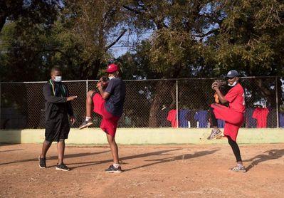 El sonido del deporte vuelve a República Dominicana tras meses de pandemia