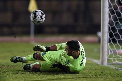 El Sporting de Adán y Porro quiere cerrar la primera vuelta con victoria