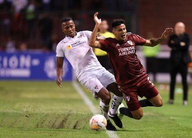 3-1. El ecuatoriano Valencia anota en triunfo del Querétaro sobre el Pachuca