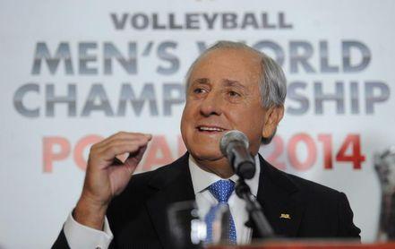 Nace Volleyball Word para mejorar el desarrollo y la inversión del voleibol