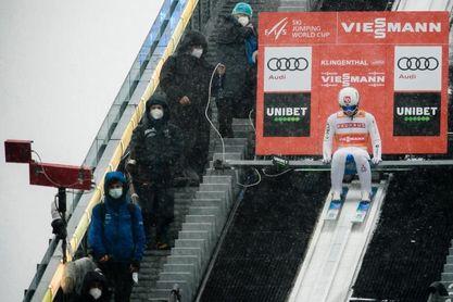 Granerud firma en Klingentahl su noveno triunfo de la temporada