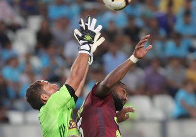 """Hallan muerto al futbolista uruguayo Santiago """"Morro"""" García"""