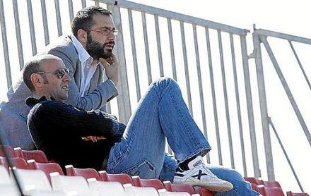 Víctor Orta, sobre Monchi, Bielsa, el Leeds, el Brexit y el futuro de Messi