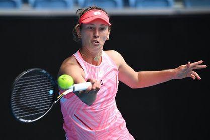 Mertens supera a Kanepi para levantar su sexto título WTA