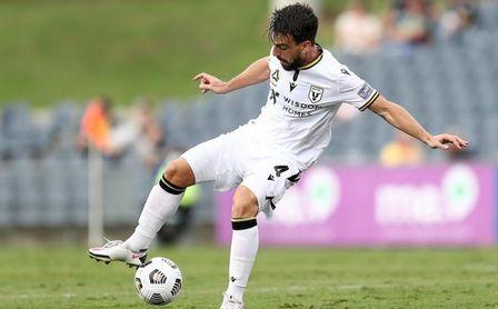 El exbético Beñat se reencuentra con su mejor versión y vuelve a disfrutar del fútbol en Australia.