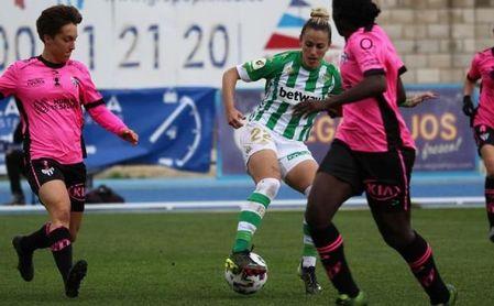 FC Barcelona-Betis Féminas: El peor escenario posible.