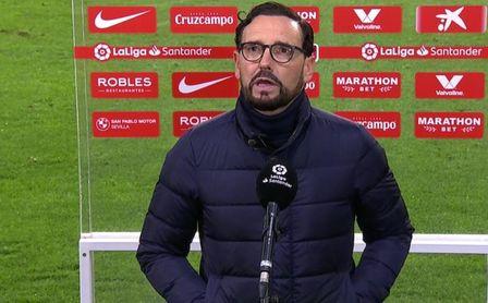 """Bordalás: """"Teníamos miedo a lesionar a alguien del Real Madrid, el partido con el Sevilla nos ha afectado"""""""