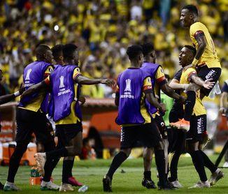 La Liga Pro de Ecuador a punto de arrancar entre la polémica y el coronavirus