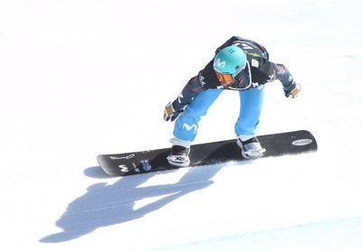 Lucas Eguibar fue tercero en la calificación, que dominó Hämmerle