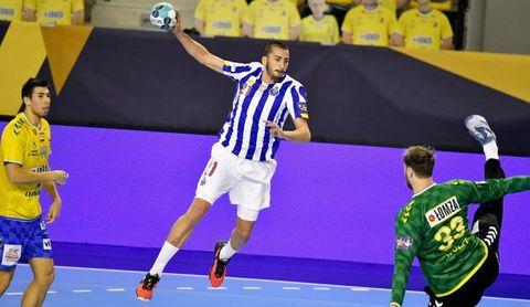 La EHF cambia el formato de la Liga de Campeones a mitad de competición